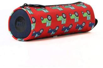 Mi-Pac Mi Pac Pencil Case - Tractors, Childrens Pencil Cases, Boys Pencil Cases