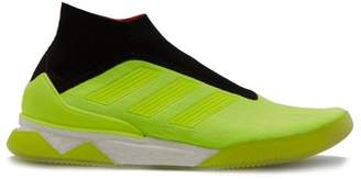 adidas Predator Tango 18+ Tr Trainers - Mens - Yellow