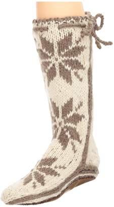 Woolrich Chalet Sock Women's Slippers