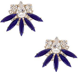 Anton Heunis Fan Earring