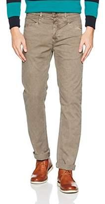 Benetton Men's Trouser,(Manufacturer Size: 56)