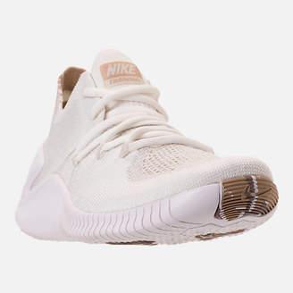 Nike Women's Free TR Flyknit 3 AMP Training Shoes