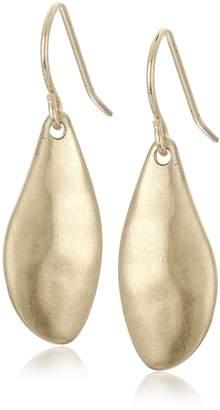 The Sak Petal Drop Earrings