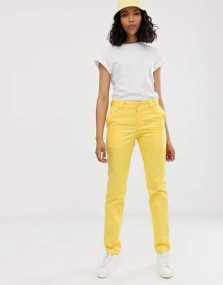 M.C. Overalls slim fit work pants