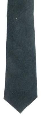 Brunello Cucinelli Knit Wool Tie wool Knit Wool Tie