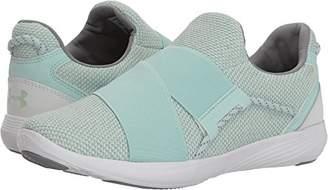 Under Armour Women's Precision X Sneaker