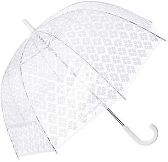 Kate Spade Clear Umbrella