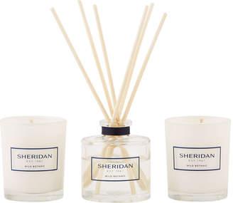 Sheridan Wild Botanic Mini Gift Set
