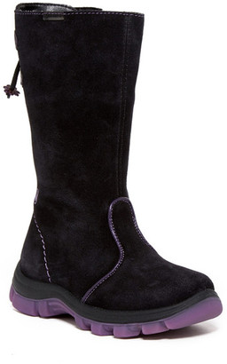 Naturino Yule Wool Lined Tall Boot (Toddler, Little Kid, & Big Kid) $96.95 thestylecure.com