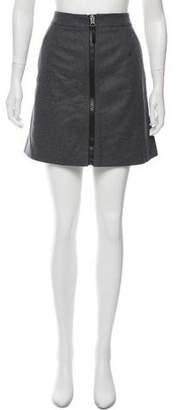 Acne Studios Prisca Mini Skirt w/ Tags