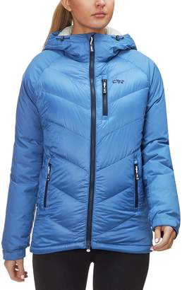 Outdoor Research Alpine Hooded Down Jacket - Women's