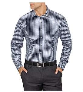Geoffrey Beene Hollis Check Shirt