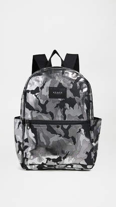 STATE Williams P Camo Backpack