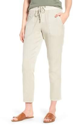 Nic+Zoe Modern Utility Pants