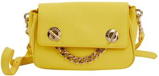 Hill & Friends Leather handbag