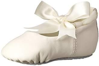 Designer's Touch Baby Deer 5168 Sabrina Ballet Flat (Toddler/Little Kid)