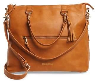 Bella Tunno Boss Bag Convertible Diaper Backpack