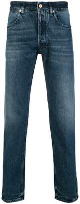 Golden Goose straight cut jeans