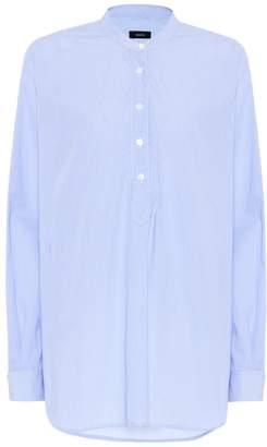 Joseph Luke striped cotton shirt