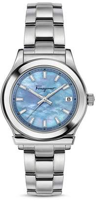 Salvatore Ferragamo 1898 Watch, 33mm