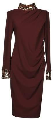 Couture BETTA CONTEMPORARY Knee-length dress