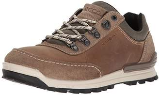Ecco Men's Oregon Retro Sneaker Hiking Boot