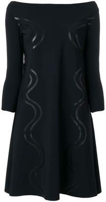 Chiara Boni Frida dress