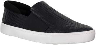 Bella Vita Leather Slip On Sneakers - Ramp II