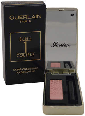 Guerlain Ecrin 1 Couleur Long-Lasting Silky Powder # 12 Pink Pong 0.07Oz Eyeshadow