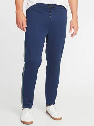 Old Navy Go-Dry Color-Block Track Pants for Men