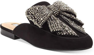 INC International Concepts Inc Women Gannie Mules, Women Shoes