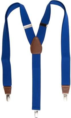 DAY Birger et Mikkelsen Men's Wembley Stretch Solid Suspenders