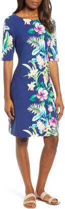 Tommy Bahama Tropicalia Shift Dress