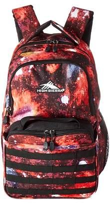 High Sierra Joel Lunch Kit Backpack Backpack Bags