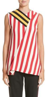 Calvin Klein Stripe Top