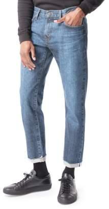J Brand Eli Slim Fit Jeans