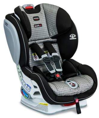 BritaxBRITAX Advocate® ClickTightTM Convertible Car Seat in Venti