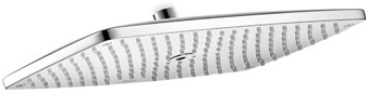 Hansgrohe Raindance E 360 Showerhead - Chrome