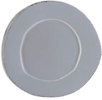 Vietri Lastra Stoneware Salad Plate