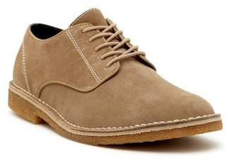 Rush by Gordon Rush Woodrow Suede Derby