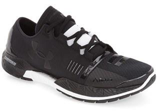 Under Armour 'SpeedForm ® AMP' Running Shoe $119.95 thestylecure.com