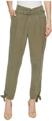 Paige Yasmina Pants Women's Casual Pants