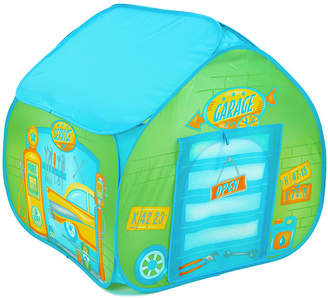Fun2Give Pop It Up Garage Retro Play Tent