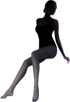 Marilyn Mariyn Womens Fashion Hosieryuxury Cassic Transparent Sheer Tights, 40 Denier