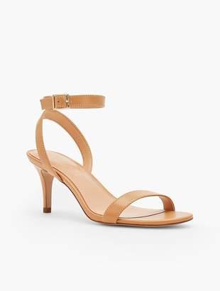 Talbots Rosalie Sandals-Soft Nappa Leather