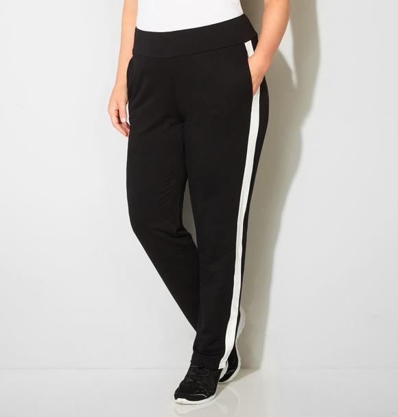 Side Stripe Active Pant