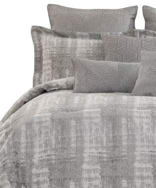 Laundry by Shelli Segal Textura Four-Piece Comforter Set