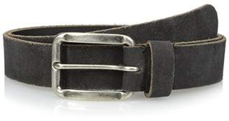 Bolliver Men's Suede Fade Belt