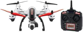 DAY Birger et Mikkelsen Elite Orion HD 2.4GHz 4.5CH RC Camera Drone by World Tech Toys