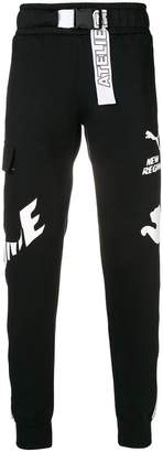 Puma x ANR track trousers